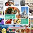 DFB Everything Bundle: All Guides (Inc. Food & Wine and Holiday Guides)